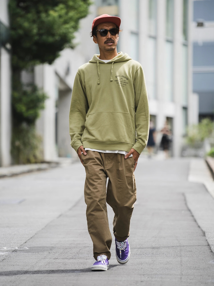 BANKS  JOURNAL(バンクスジャーナル) |SUPPLY PANT
